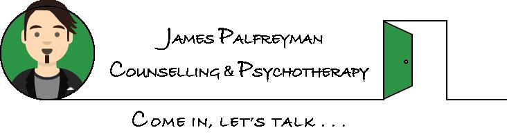 James Palfreyman
